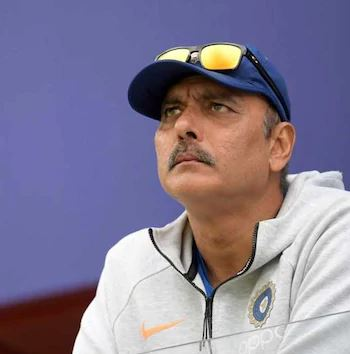 "BCCI Invites Applications For India Coach, Support Staff,""Automatic Entry"" For Ravi Shastri In Recruitment Process"